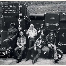 The 1971 Fillmore East Recordings mp3 Live by The Allman Brothers Band