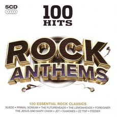 100 Hits: Rock Anthems mp3 Compilation by Various Artists