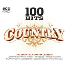 100 Hits: Country mp3 Compilation by Various Artists