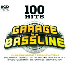 100 Hits: Garage & Bassline mp3 Compilation by Various Artists