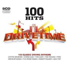 100 Hits: Drivetime