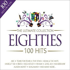 The Ultimate Collection: Eighties mp3 Compilation by Various Artists