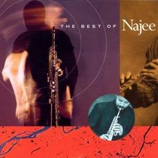 The Best Of Najee by Najee