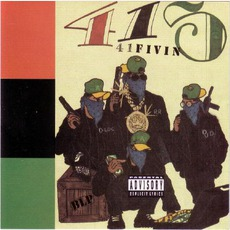 41fivin' (Re-Issue)