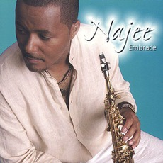 Embrace mp3 Album by Najee