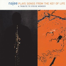 Najee Plays Songs From The Key Of Life by Najee