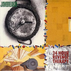 24 Hour Revenge Therapy mp3 Album by Jawbreaker
