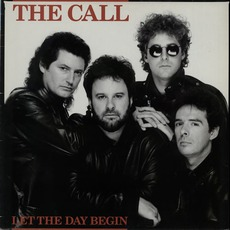 Let The Day Begin mp3 Album by The Call