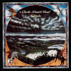 Nightrider mp3 Album by The Charlie Daniels Band