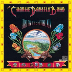 Fire On The Mountain mp3 Album by The Charlie Daniels Band