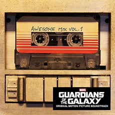 Guardians Of The Galaxy: Awesome Mix, Vol. 1 by Various Artists