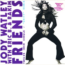 """Friends (""""Unity"""" Remix)"""