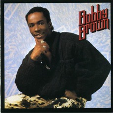 King Of Stage mp3 Album by Bobby Brown