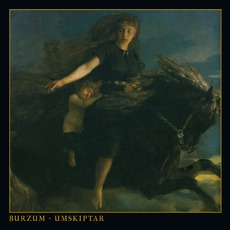 Umskiptar mp3 Album by Burzum
