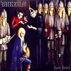 Dauði Baldrs mp3 Album by Burzum
