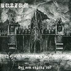 Det Som Engang Var mp3 Album by Burzum