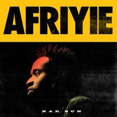 Afriyie mp3 Album by Kae Sun