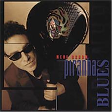 Piranha Blues mp3 Album by Neal Schon