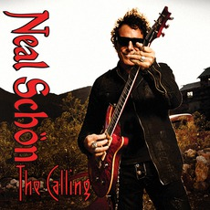 The Calling mp3 Album by Neal Schon