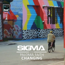 Changing mp3 Album by SIGMA