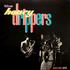 Volume One mp3 Album by The Honeydrippers