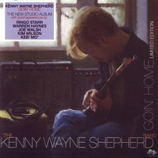 Goin' Home (Limited Edition) mp3 Album by The Kenny Wayne Shepherd Band