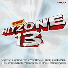 TMF Hitzone 13 mp3 Compilation by Various Artists