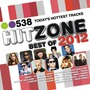 538 Hitzone: Best Of 2012