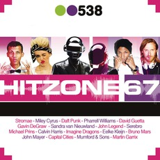 Radio 538 Hitzone 67 by Various Artists