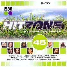 Radio 538 Hitzone 45