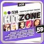 Radio 538 Hitzone 59