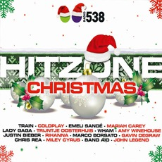 538 Hitzone: Christmas 2013 by Various Artists