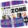 Radio 538 Hitzone 63