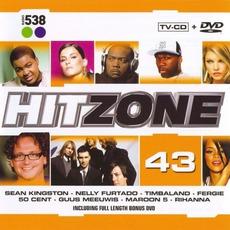 Radio 538 Hitzone 43