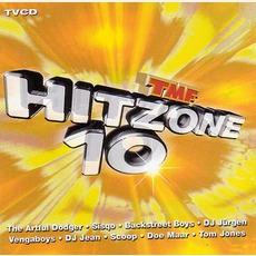 TMF Hitzone 10