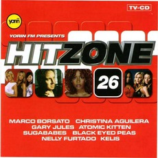 Yorin Hitzone 26