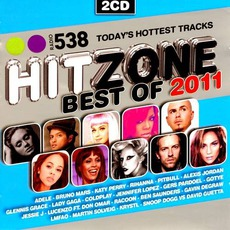 538 Hitzone: Best Of 2011 by Various Artists
