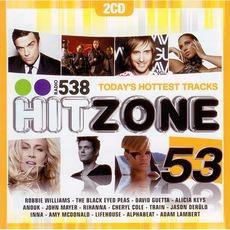 Radio 538 Hitzone 53