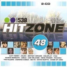 Radio 538 Hitzone 48 by Various Artists