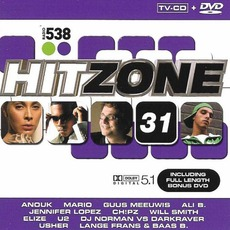 Radio 538 Hitzone 31