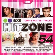Radio 538 Hitzone 54