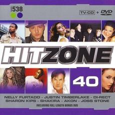 Radio 538 Hitzone 40