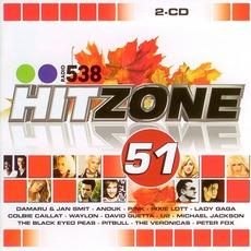 Radio 538 Hitzone 51