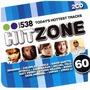 Radio 538 Hitzone 60