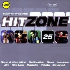 Yorin Hitzone 25 mp3 Compilation by Various Artists