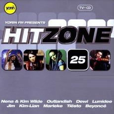 Yorin Hitzone 25
