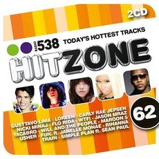 Radio 538 Hitzone 62