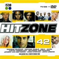 Radio 538 Hitzone 42