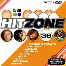 Radio 538 Hitzone 36