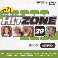 Yorin Hitzone 29 mp3 Compilation by Various Artists
